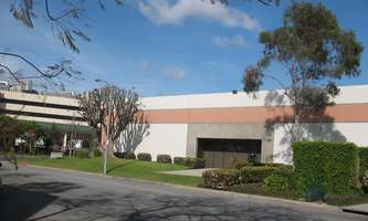 Warehouse for Rent located at 17022-17044 Montanero Street Carson, CA 90746