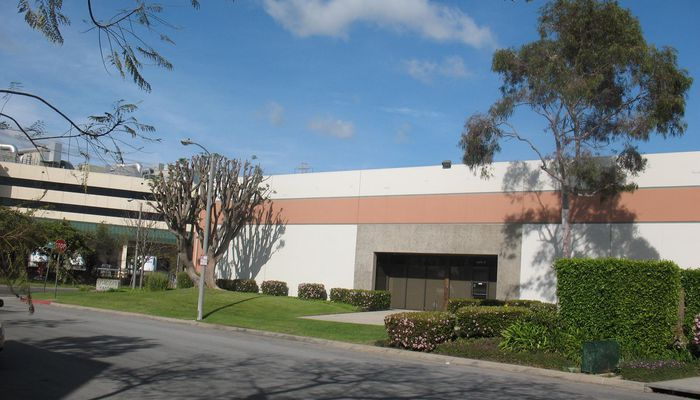 Warehouse for Lease located at 17022-17044 Montanero Street Carson, CA 90746
