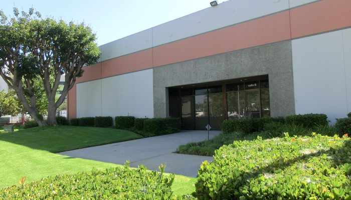 Warehouse for Rent at 17022-17044 Montanero Street Carson, CA 90746 - #2