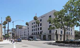 Office Space for Rent located at 9536-9560 Wilshire Blvd Beverly Hills, CA 90212