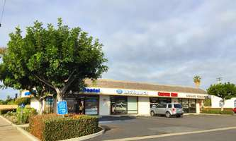 Retail Space for Rent located at 9525 Garfield Ave Fountain Valley, CA 92708