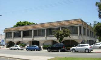 Office Space for Rent located at 3205 Ocean Park Blvd. Santa Monica, CA 90405