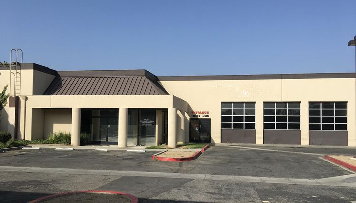 Warehouse for Rent at 10200 Hole Ave Riverside, CA 92503 - #11