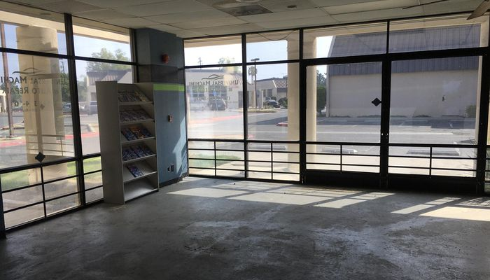 Warehouse for Rent at 10200 Hole Ave Riverside, CA 92503 - #12