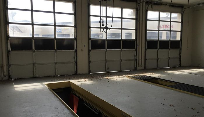 Warehouse for Rent at 10200 Hole Ave Riverside, CA 92503 - #4