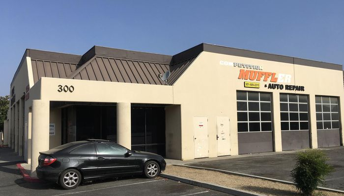 Warehouse for Rent at 10200 Hole Ave Riverside, CA 92503 - #6