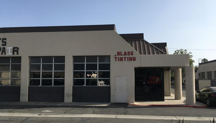 Warehouse for Rent at 10200 Hole Ave Riverside, CA 92503 - #7