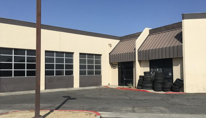 Warehouse for Rent at 10200 Hole Ave Riverside, CA 92503 - #9
