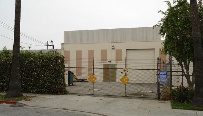 Warehouse for Lease located at 440 W Cypress St Glendale, CA 91204