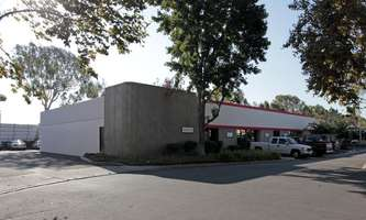 Warehouse for Rent located at 118-226 Viking Ave Brea, CA 92821