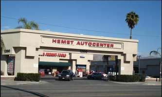 Warehouse for Rent located at 1200 W. Florida Ave Hemet, CA 92543