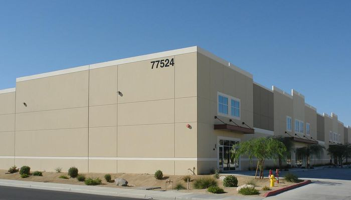 Warehouse for Lease located at 77556 El Duna Ct Palm Desert, CA 92211