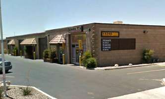 Warehouse for Rent located at 15345 Anacapa Rd Victorville, CA 92392