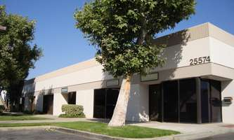 Warehouse for Rent located at 25570-25574 Rye Canyon Valencia, CA 91355