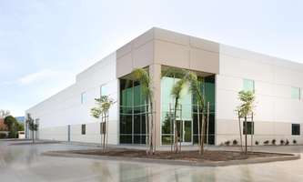Warehouse for Rent located at 9097 Pulsar Court Corona, CA 92883