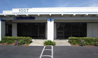 Warehouse for Rent located at 1007 E Dominguez St Carson, CA 90746