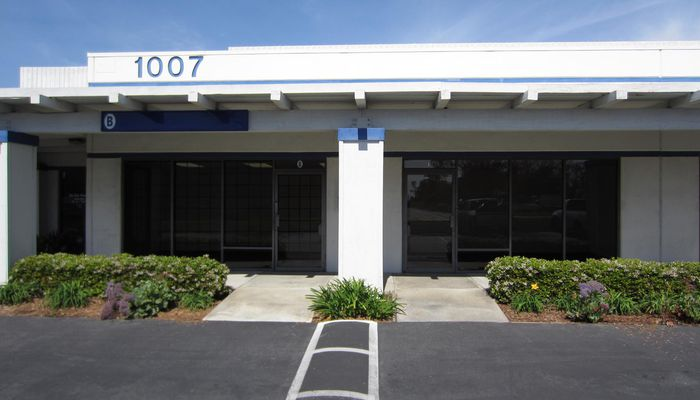 Warehouse for Lease at 1007 E Dominguez St Carson, CA 90746 - #1