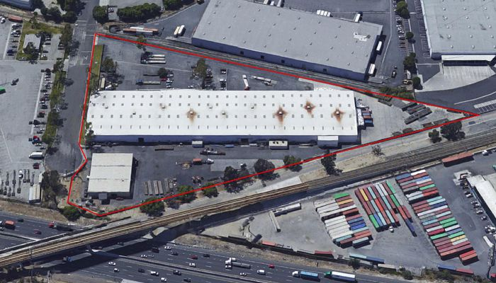 Warehouse for Lease located at 3025 Dominguez St. Carson, CA 90810