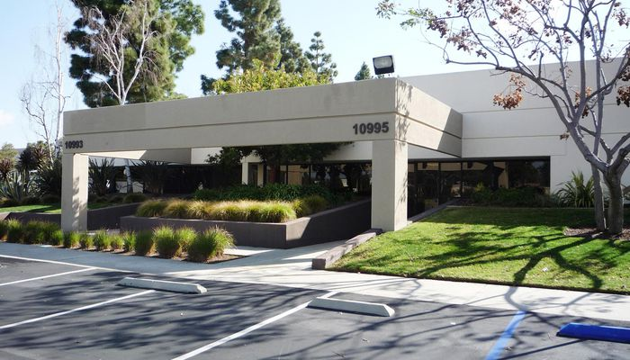 Lab Space for Rent at 10965-10995 Via Frontera San Diego, CA 92127 - #1