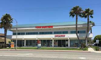 Retail Space for Rent located at 19126 Magnolia Street Huntington Beach, CA 92646