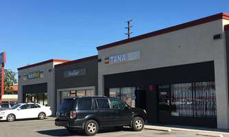 Retail Space for Rent located at 2618-2636 W La Palma Avenue Anaheim, CA 92801