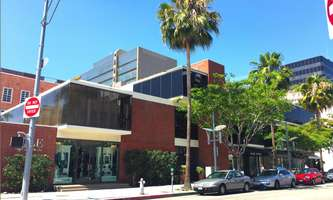 Office Space for Rent located at 9629 Brighton Way Beverly Hills, CA 90210