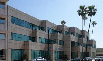 Office Space for Rent located at 8641 Wilshire Blvd Beverly Hills, CA 90211