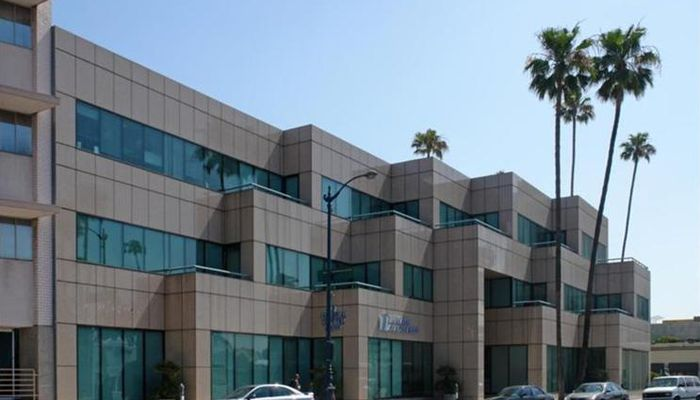 Office Space for Lease located at 8641 Wilshire Blvd Beverly Hills, CA 90211