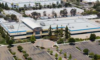 Lab Space for Rent located at 860 Harold Place Chula Vista, CA 91914