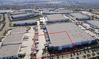 Warehouse for Rent located at 1420 E. Victoria Street Carson, CA 90746