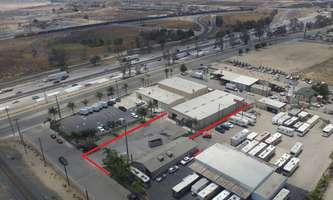 Warehouse for Rent located at 235 HERMOSA AVE. Colton, CA 92324