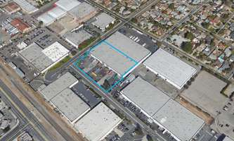 Warehouse for Rent located at 15205-15225 Stafford Street City Of Industry, CA 91744