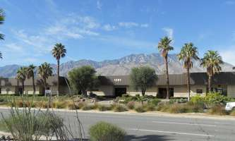 Warehouse for Rent located at 1281 N. Gene Autry Tr. Palm Springs, CA 92262