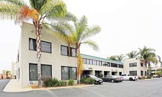 Warehouse for Rent located at 615-655 N Berry St Brea, CA 92821