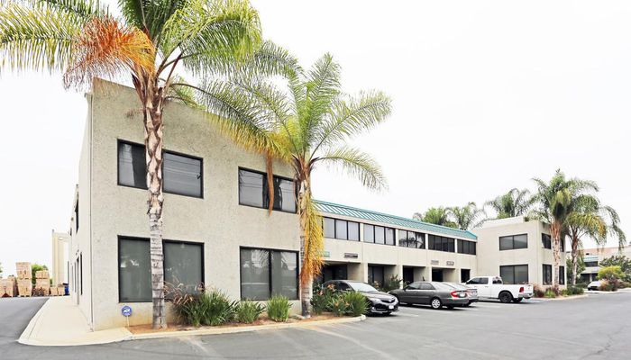 Warehouse for Lease located at 615-655 N Berry St Brea, CA 92821