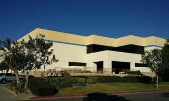 Warehouse for Rent located at 738 Epperson Dr City Of Industry, CA 91748