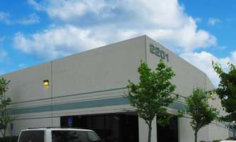 Warehouse for Rent located at 2201 E. Cooley Dr. Colton, CA 92324