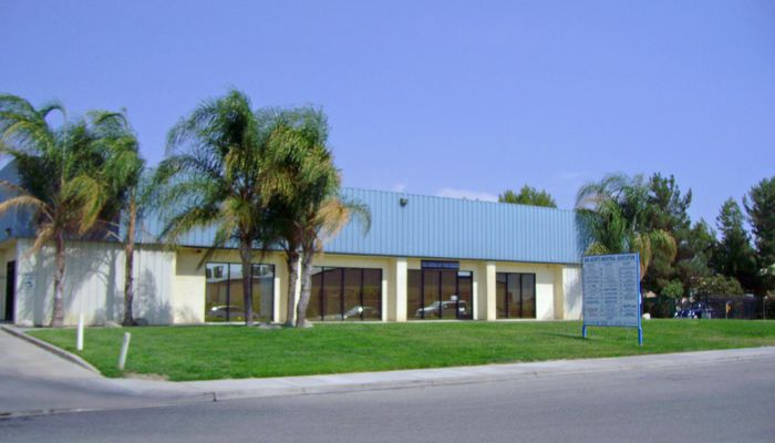 Warehouse for Lease located at 1215-1231 S. Buena Vista Street San Jacinto, CA 92583