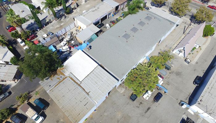 Warehouse for Lease located at 980 W Holt Ave Pomona, CA 91768