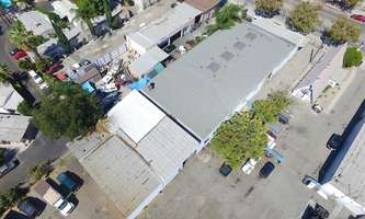 Warehouse for Rent located at 980 W Holt Ave Pomona, CA 91768