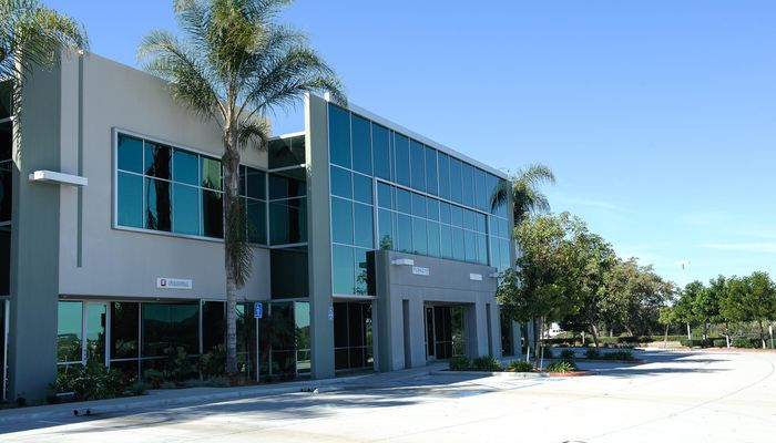 Lab Space for Rent at 5900-5930 Sea Lion Place Carlsbad, CA 92010 - #1