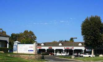 Retail Space for Rent located at 18601 Yorba Linda Blvd. Yorba Linda, CA 92886