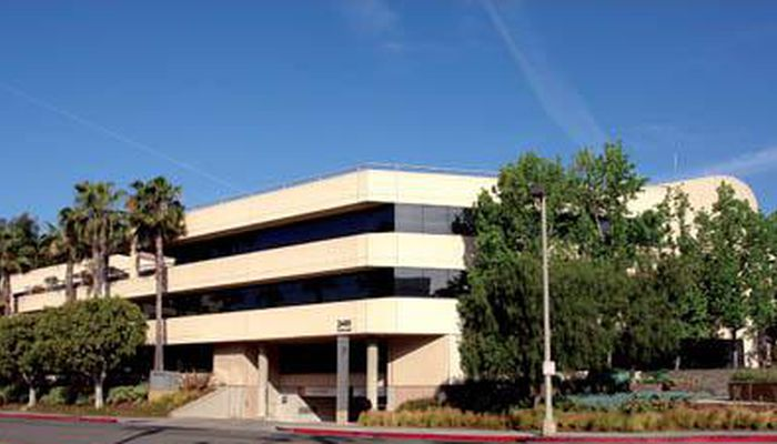 Office Space for Lease located at 2401 Colorado Santa Monica, CA 90404