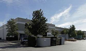 Warehouse for Rent located at 605 S Milliken Ave Ontario, CA 91761
