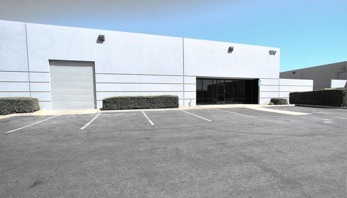 Warehouse for Lease located at 1210 E Lexington Ave Pomona, CA 91766