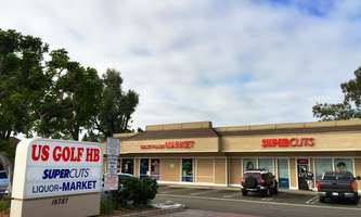 Retail Space for Rent located at 16773 Beach Blvd Huntington Beach, CA 92647