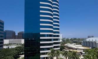 Retail Space for Rent located at 18101 Von Karman Avenue Irvine, CA 92614
