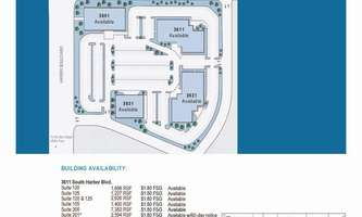 Retail Space for Rent located at 3621 South Harbor Boulevard Santa Ana, CA 92704