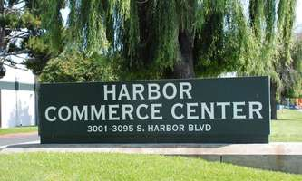 Retail Space for Rent located at 3001 - 3095 S. Harbor Blvd. Santa Ana, CA 92704