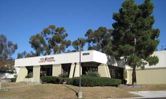 Lab Space for Rent located at 10105-10107 Carroll Canyon Road San Diego, CA 92131